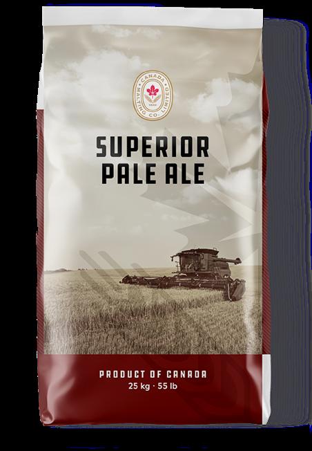 Superior Pale Malt