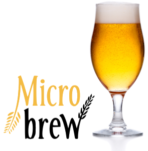 22734 micro brew white ale