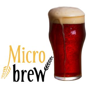 22738 micro brew english red ale