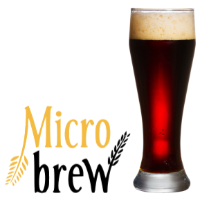 22762 micro brew northern brown ale