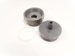 22874 fastferment mason jar adapter