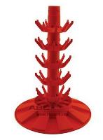22974 rotating bottle tree 45