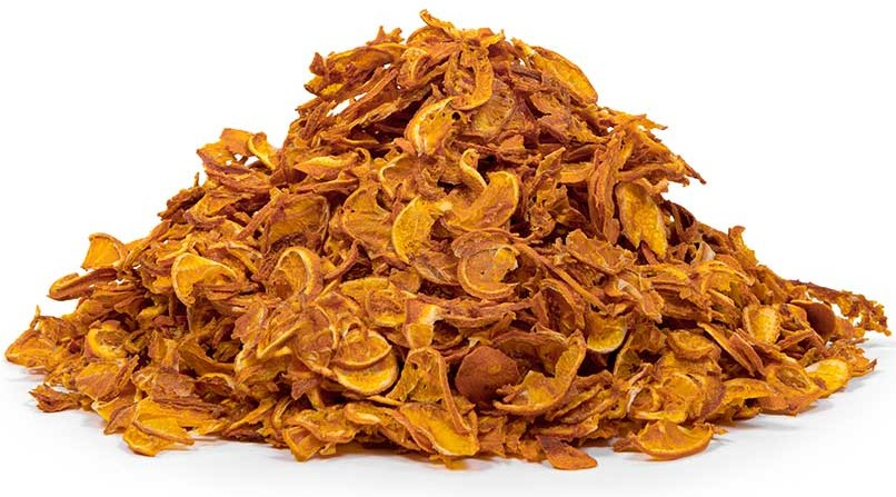 23078 anhydra dehydrated dried clementines 1 oz