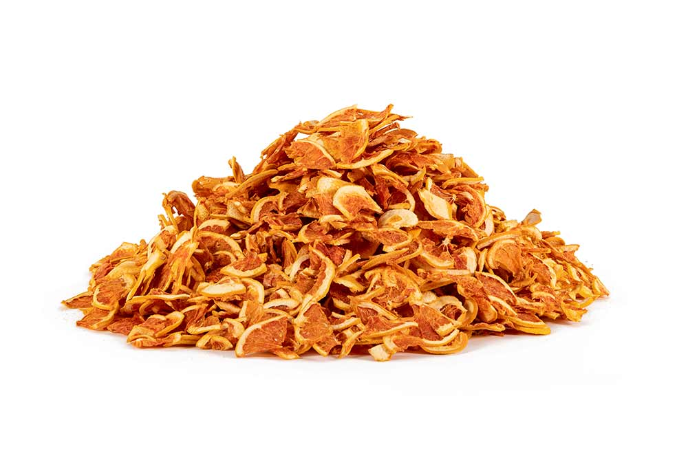 23082 anhydra dehydrated dried grapefruits 1 oz