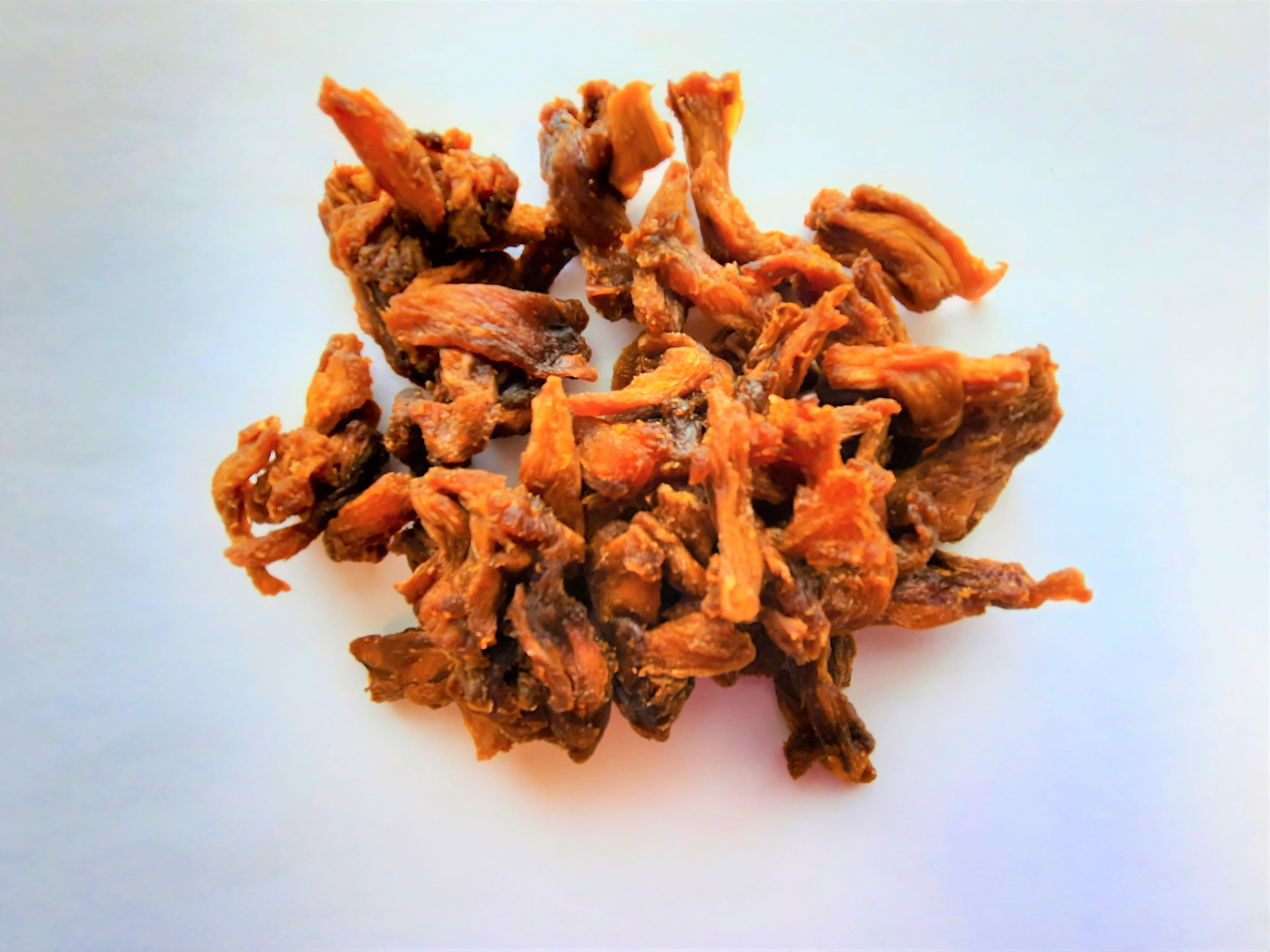 23090 anhydra dehydrated dried pineapple 1 oz