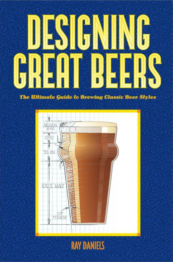 23186 designing great beers