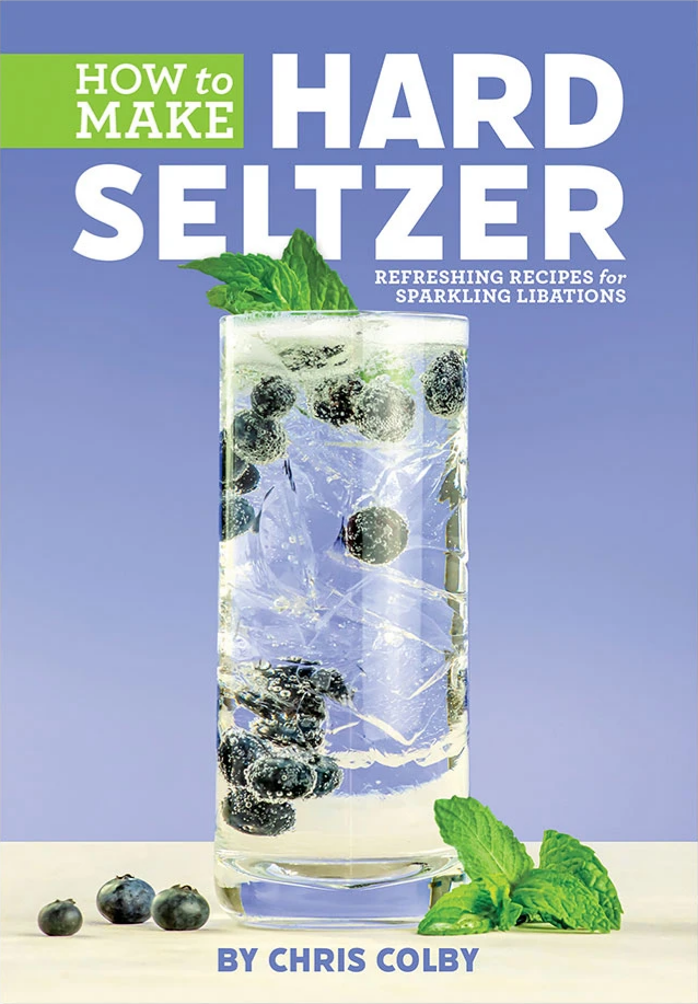 23190 how to make hard seltzer