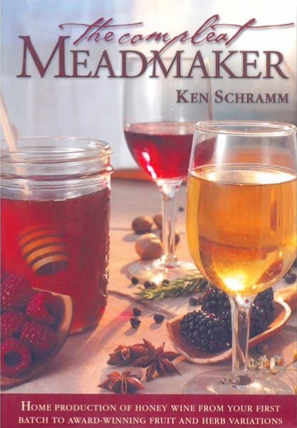 23194 the compleat meadmaker