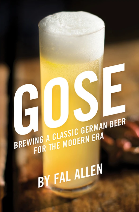 23206 gose brewing a classic german beer