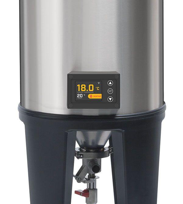 23320 conical fermenter pro controller