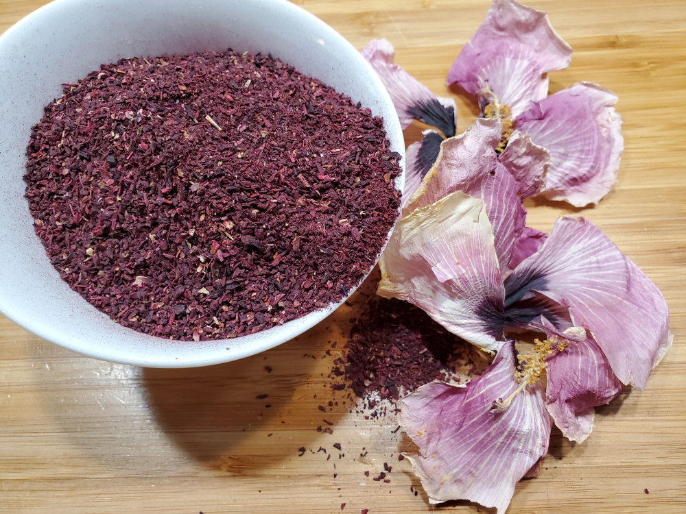 23356 anhydra dehydrated hibiscus 2 oz