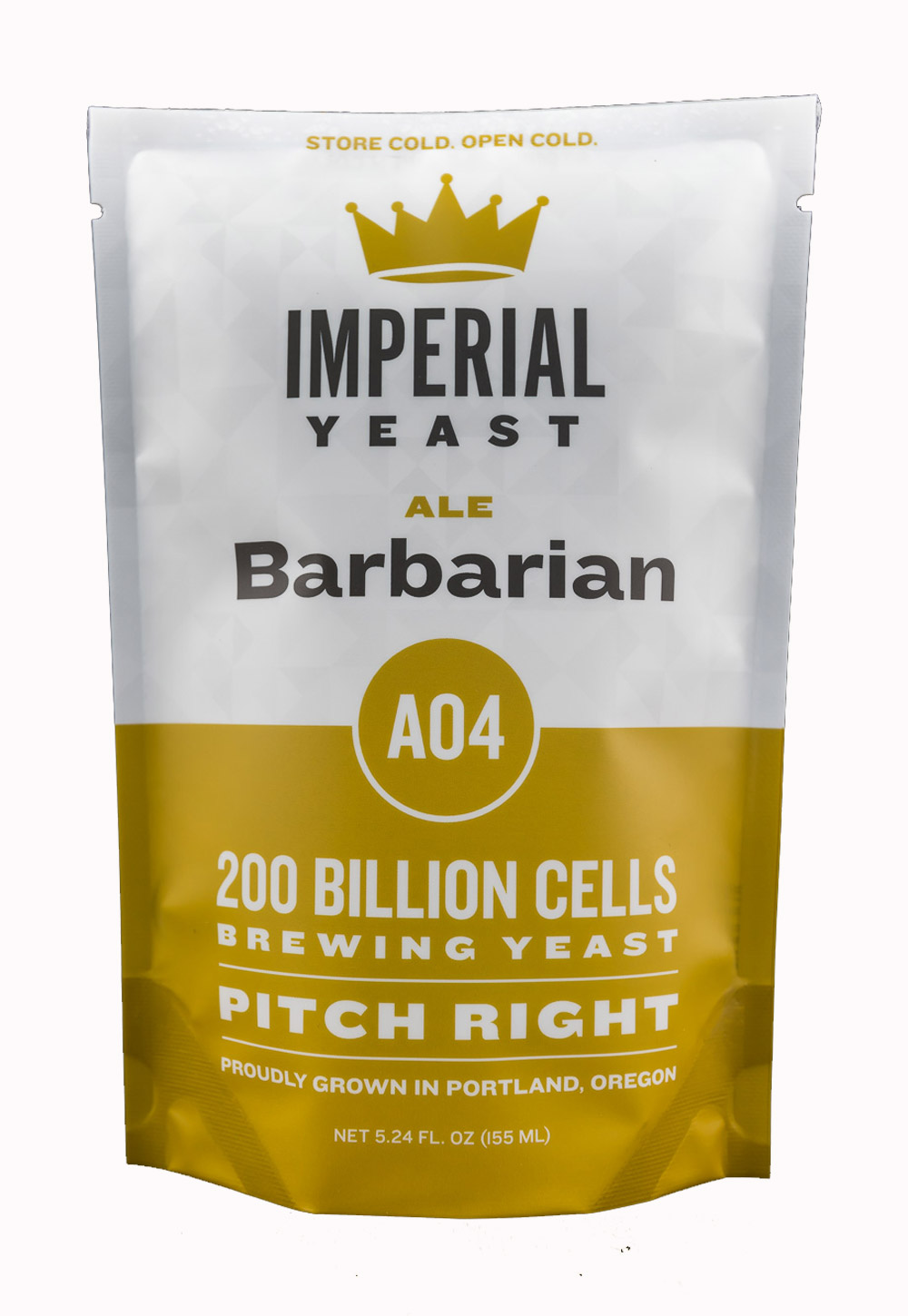 23392 imperial yeast a04 barbarian ale yeast