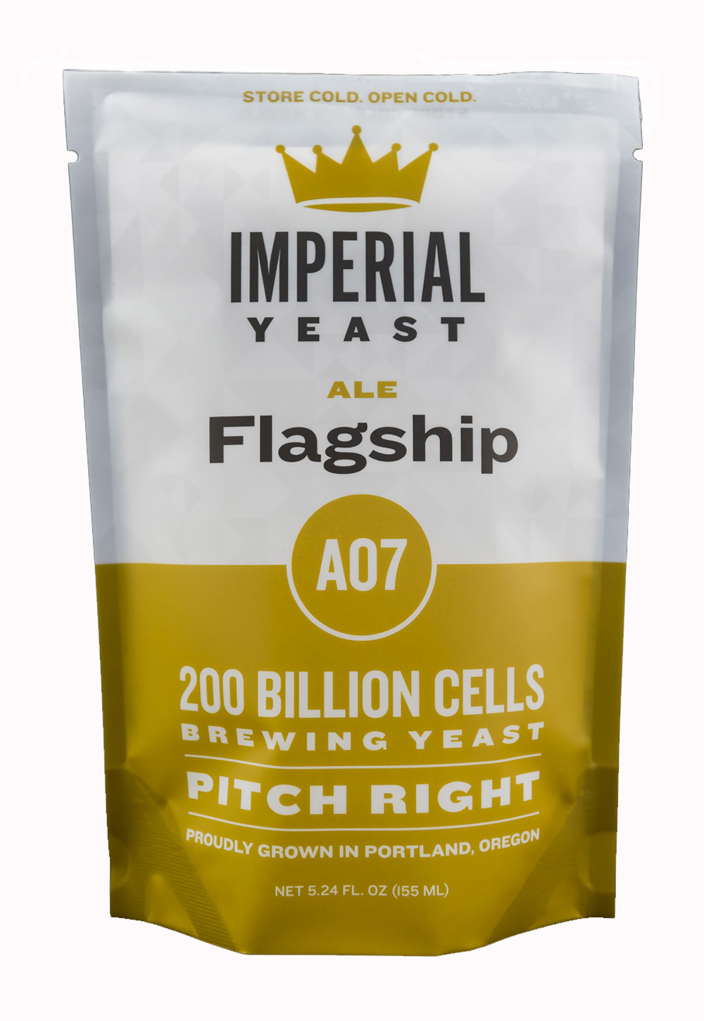 23396 imperial yeast a07 flagship ale yeast