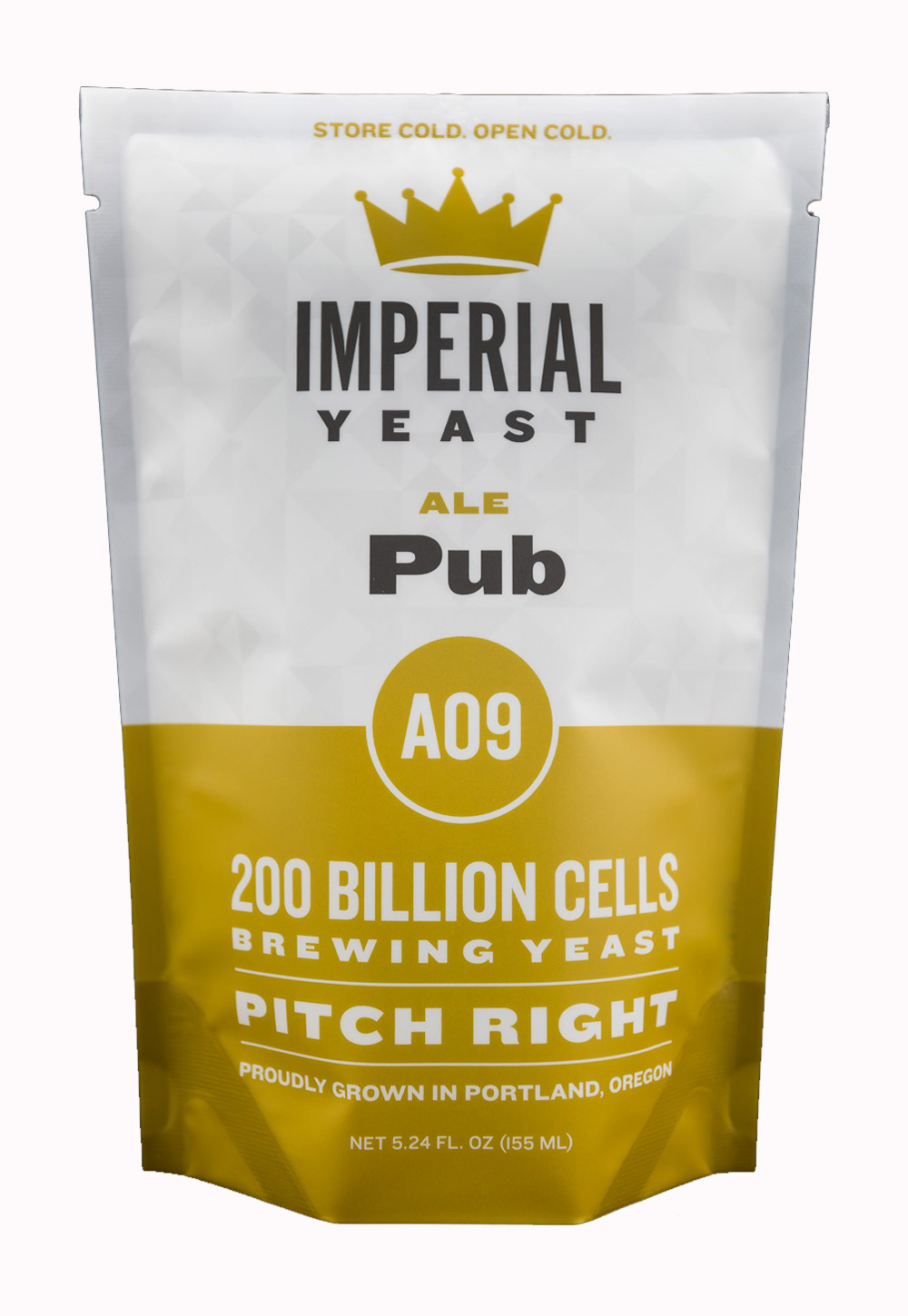 23400 imperial yeast a09 pub ale yeast