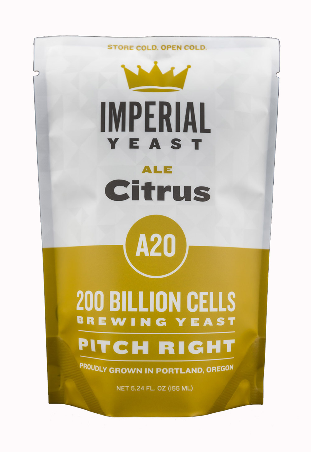 23408 imperial yeast a20 citrus ale yeast