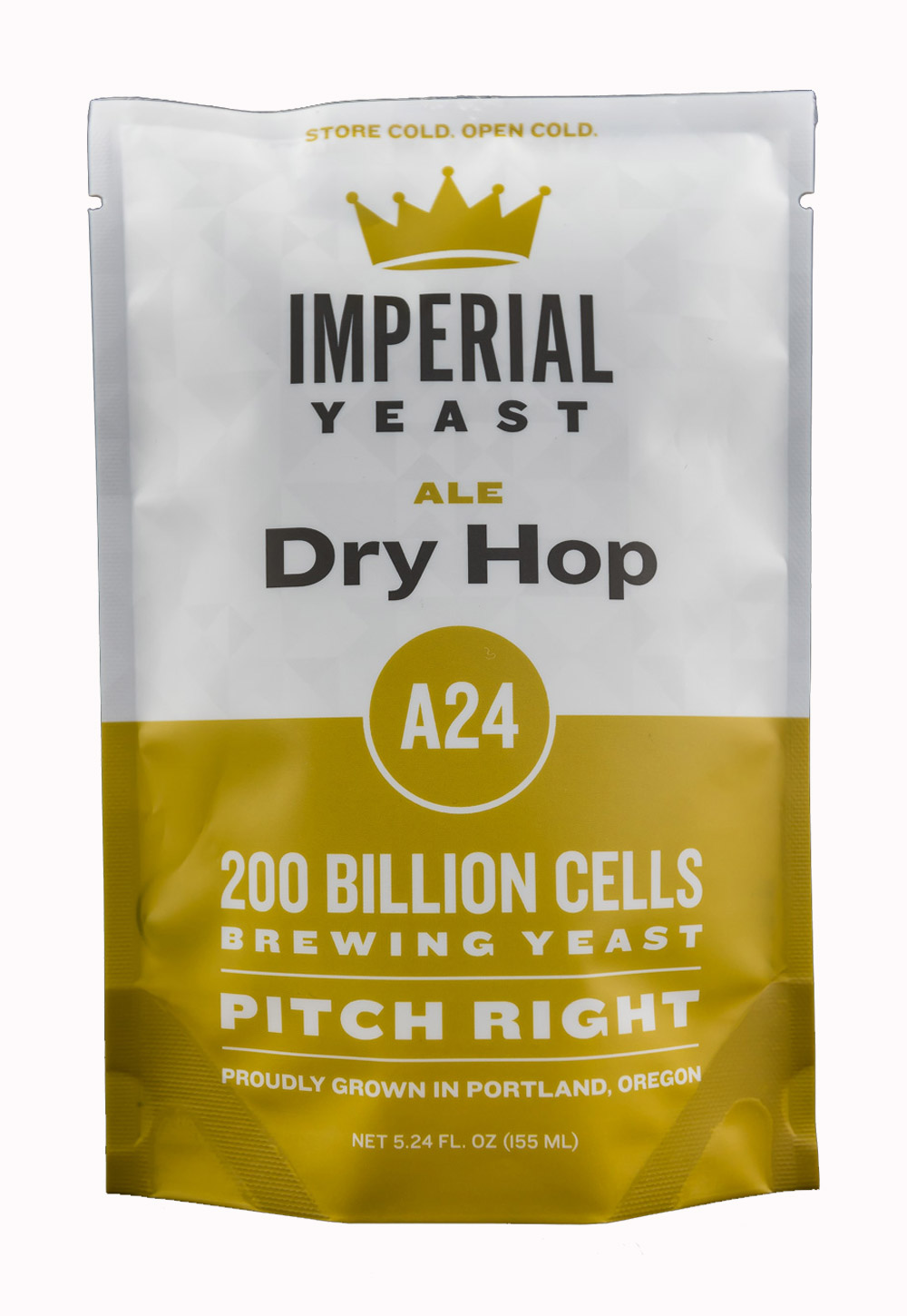 23412 imperial yeast a24 dry hop ale yeast