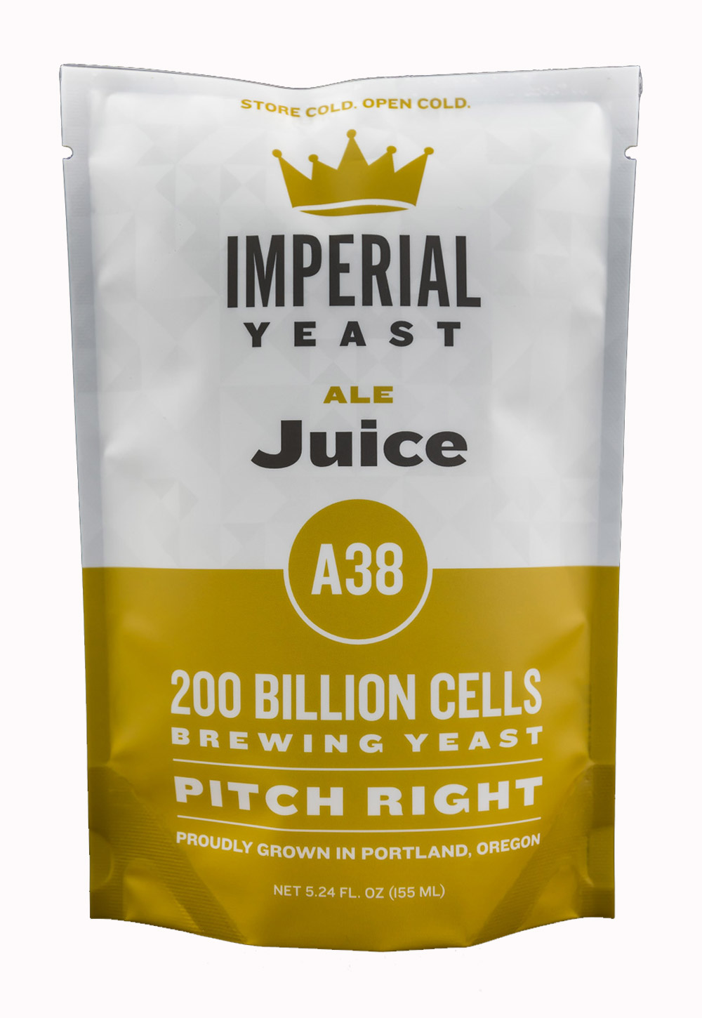 23416 imperial yeast a38 juice ale yeast