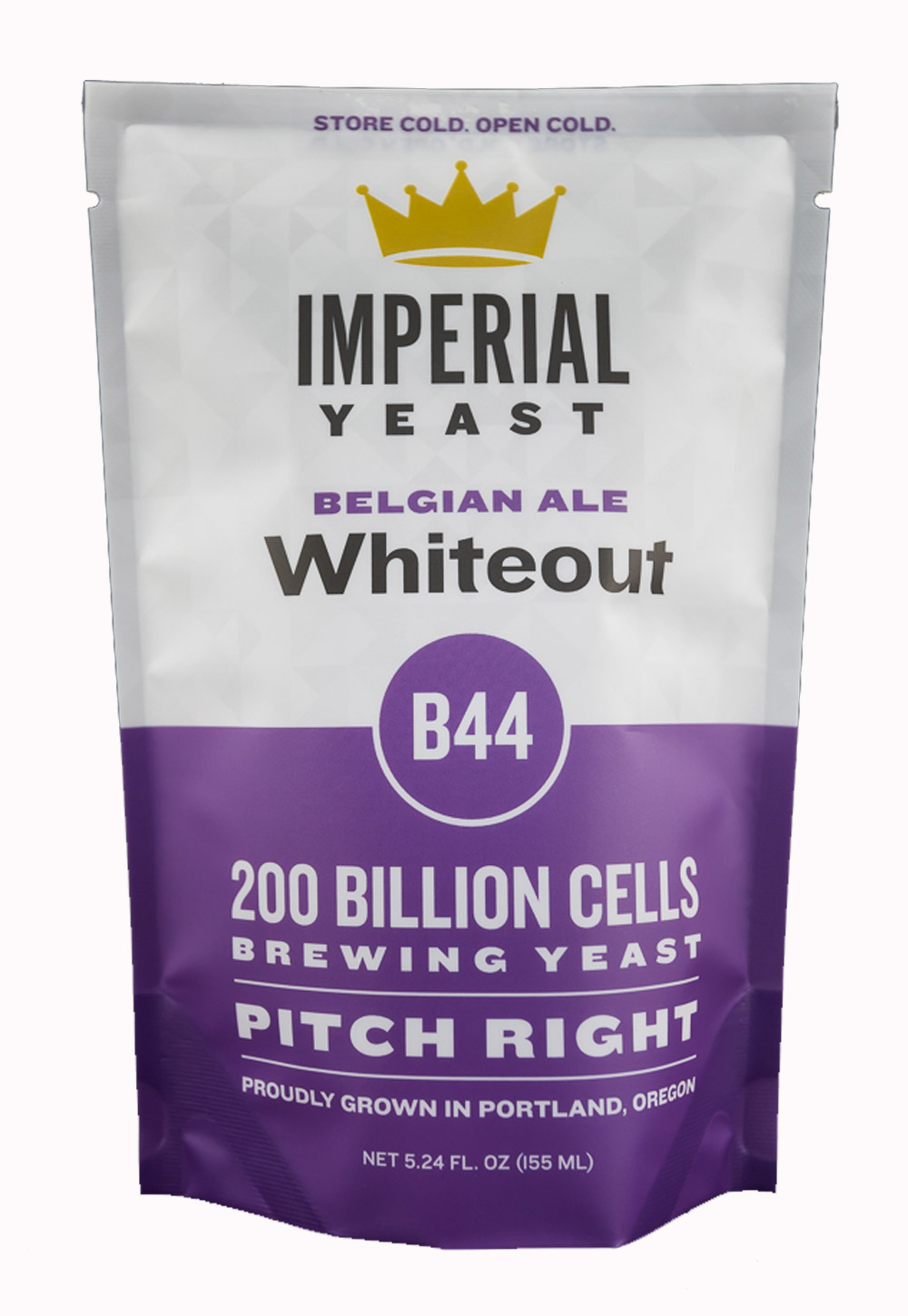 23460 imperial yeast b44 whiteout ale yeast