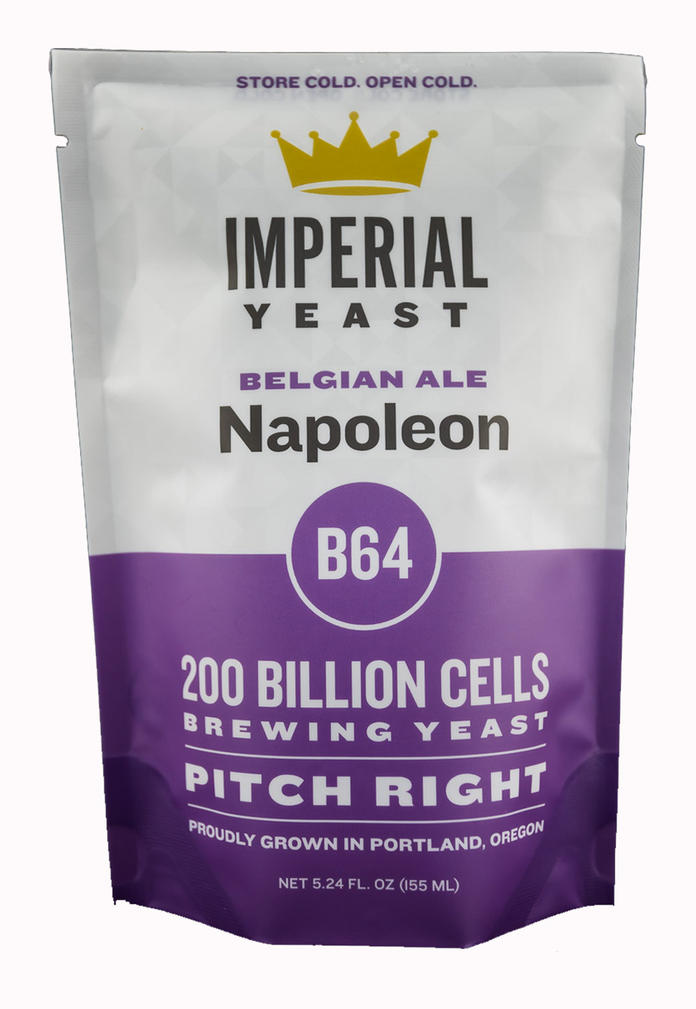 23464 imperial yeast b64 napoleon ale yeast