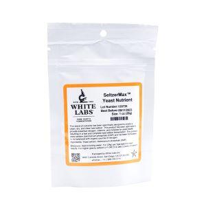 23484 white labs wln2500 seltzermax yeast nutrient