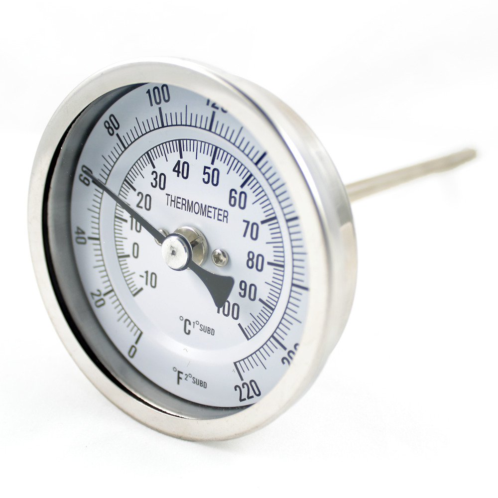 23524 brew kettle thermometer 6 probe