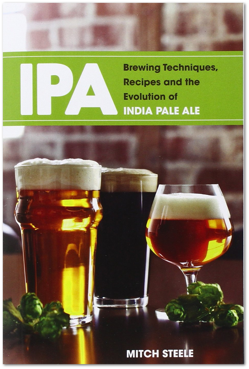 IPA Brewing Techniques