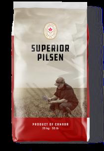 Superior Pilsen - Canada Malting Co.