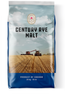 Century Rye Malt