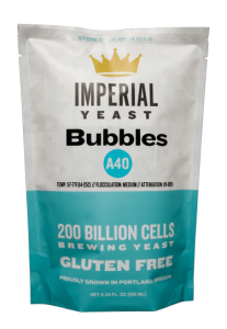 Imperial Yeast A40 - Bubbles