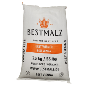 Vienna - BestMalz 25kg
